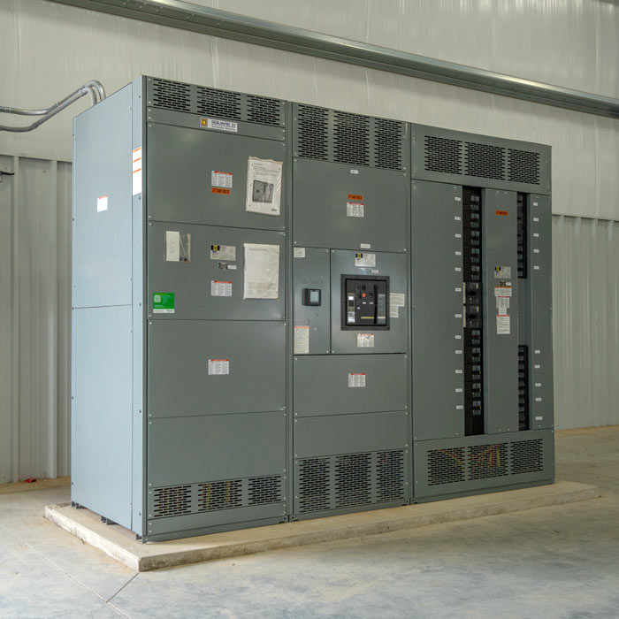 Industrial Electrical Generators in northeast Indiana