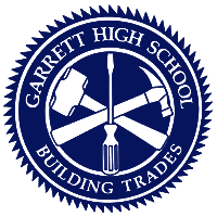Garrett High School Building Trades
